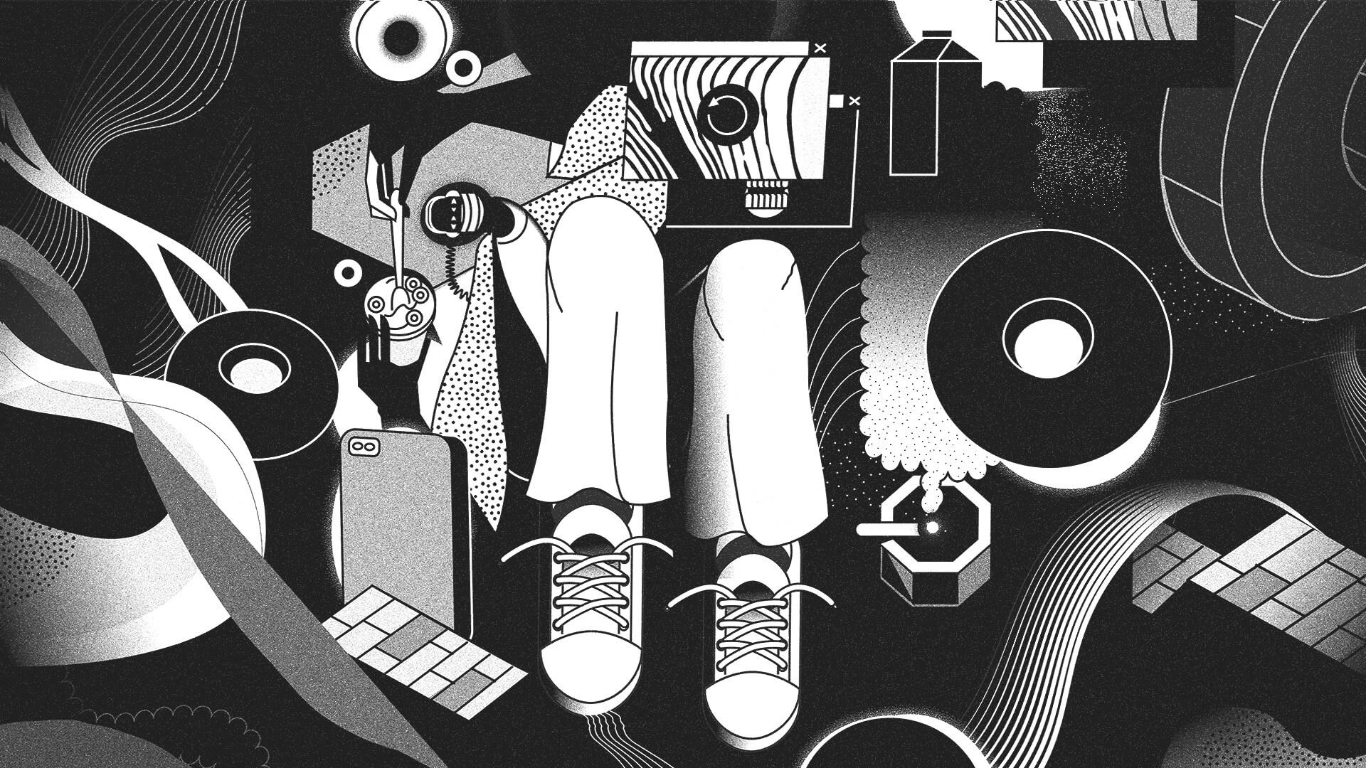 Artist of the month: <a href='https://alonbraier.com/' target='_blank'>Alon Braier</a>